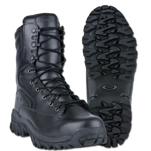 Stiefel Oakley All Weather SI Boot schwarz