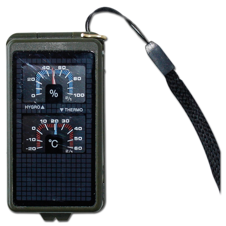Mil-Tec Kompass 10 Funktionen