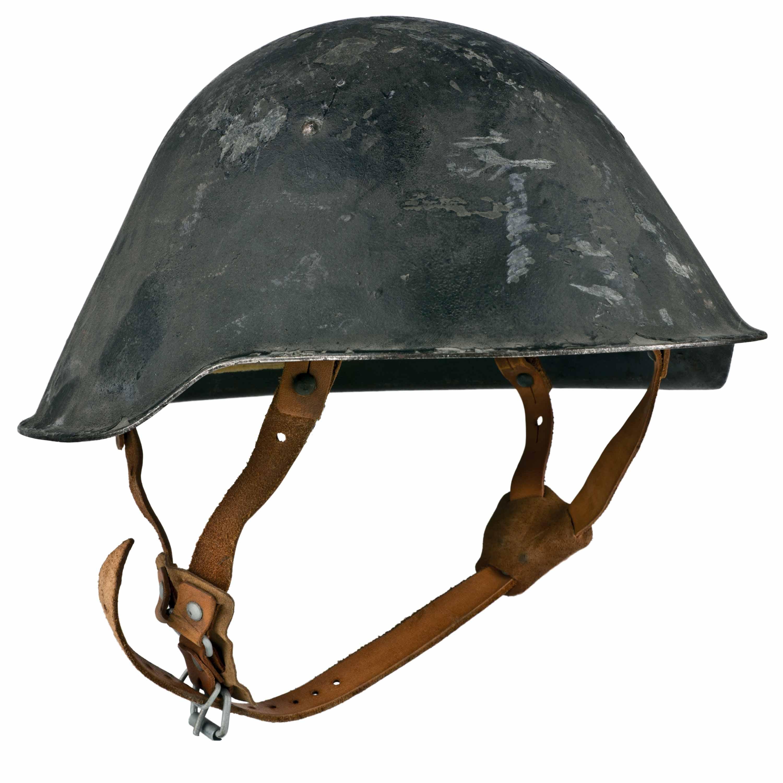 NVA Helm gebraucht