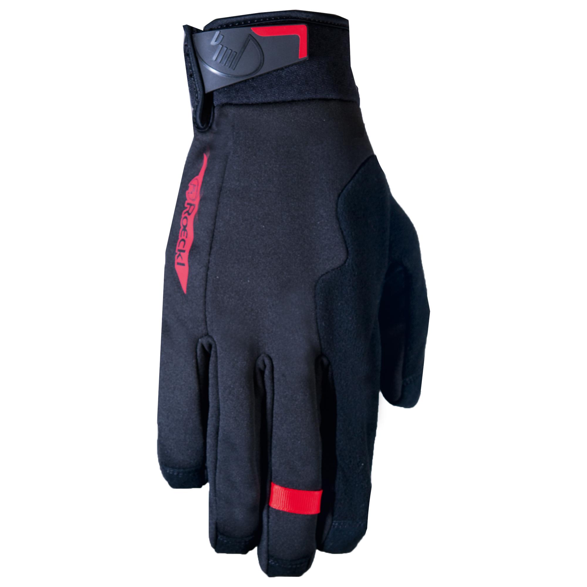 Roeckl Handschuhe Kabingo schwarz