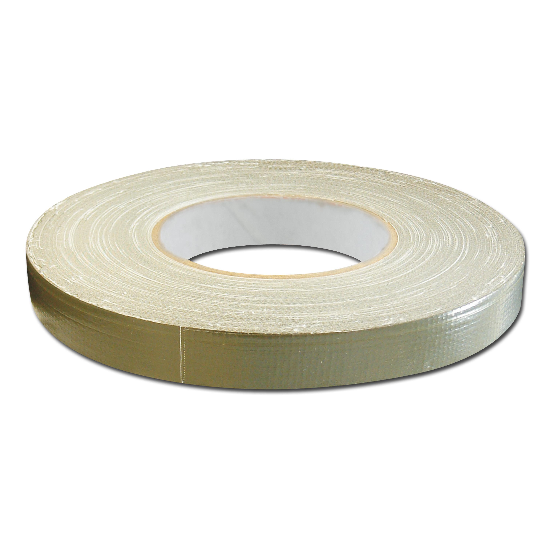 Panzerband oliv 19 mm breit