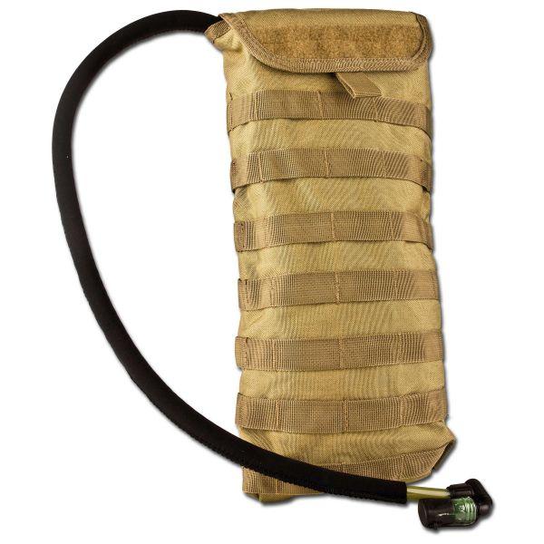 Water Pack Mil-Tec 3l coyote