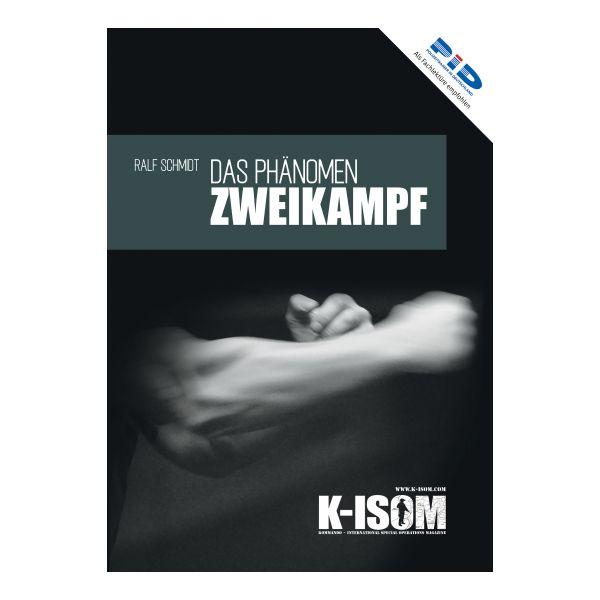 Buch Das Phänomen Zweikampf
