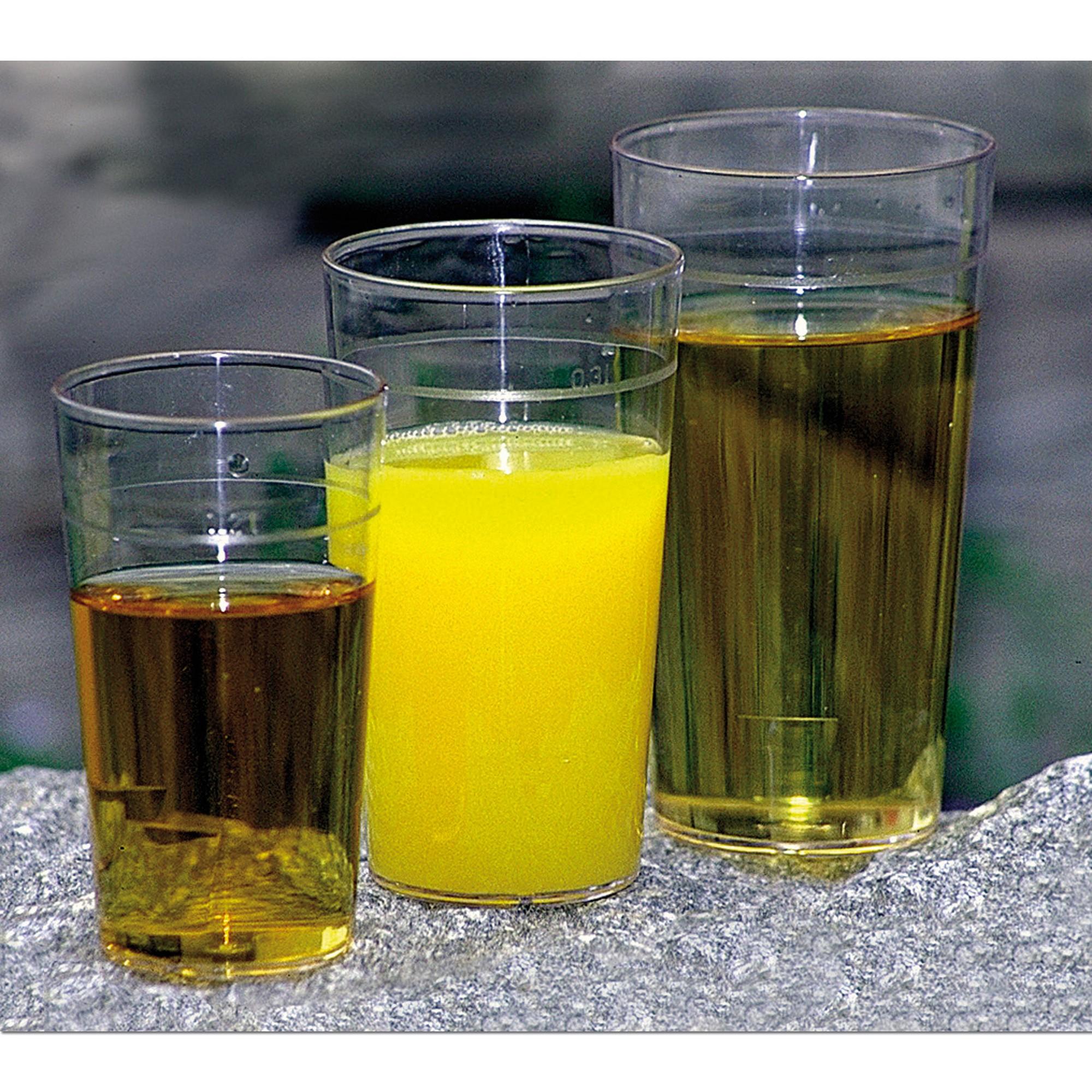Becher Polycarbonat 400 ml