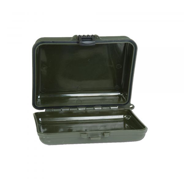 Aufbewahrungsbox Mil-Tec klein oliv