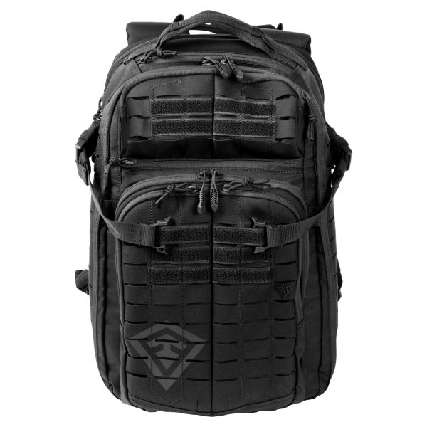 First Tactical Rucksack Tactix 0.5 Day Backpack schwarz