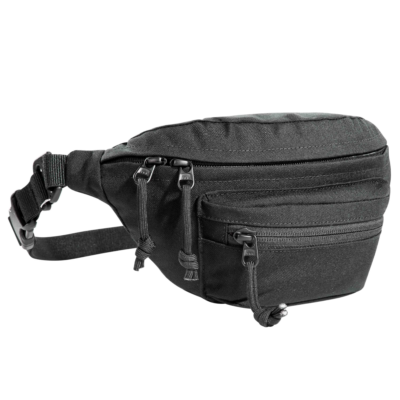 Tasmanian Tiger Hüfttasche Modular Hip Bag schwarz