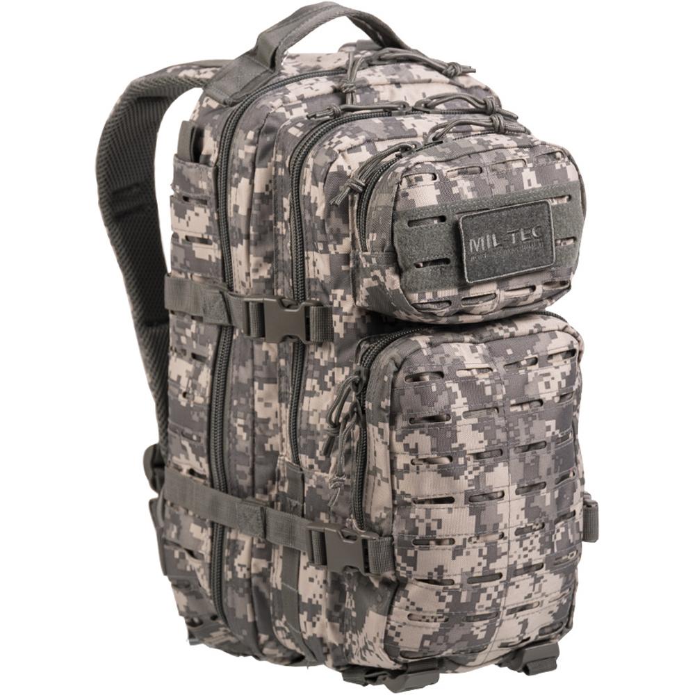 Rucksack US Assault Pack SM Laser Cut AT-digital