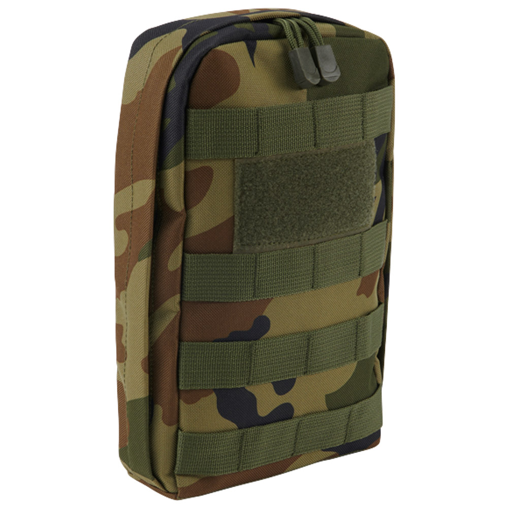Brandit Molle Pouch Snake woodland