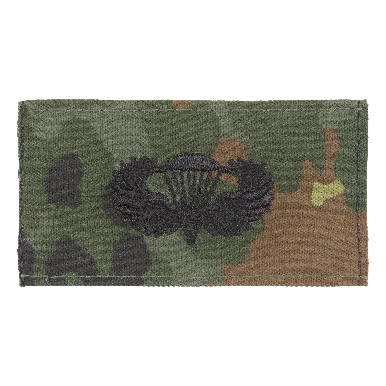 Abzeichen Springer Textil US flecktarn