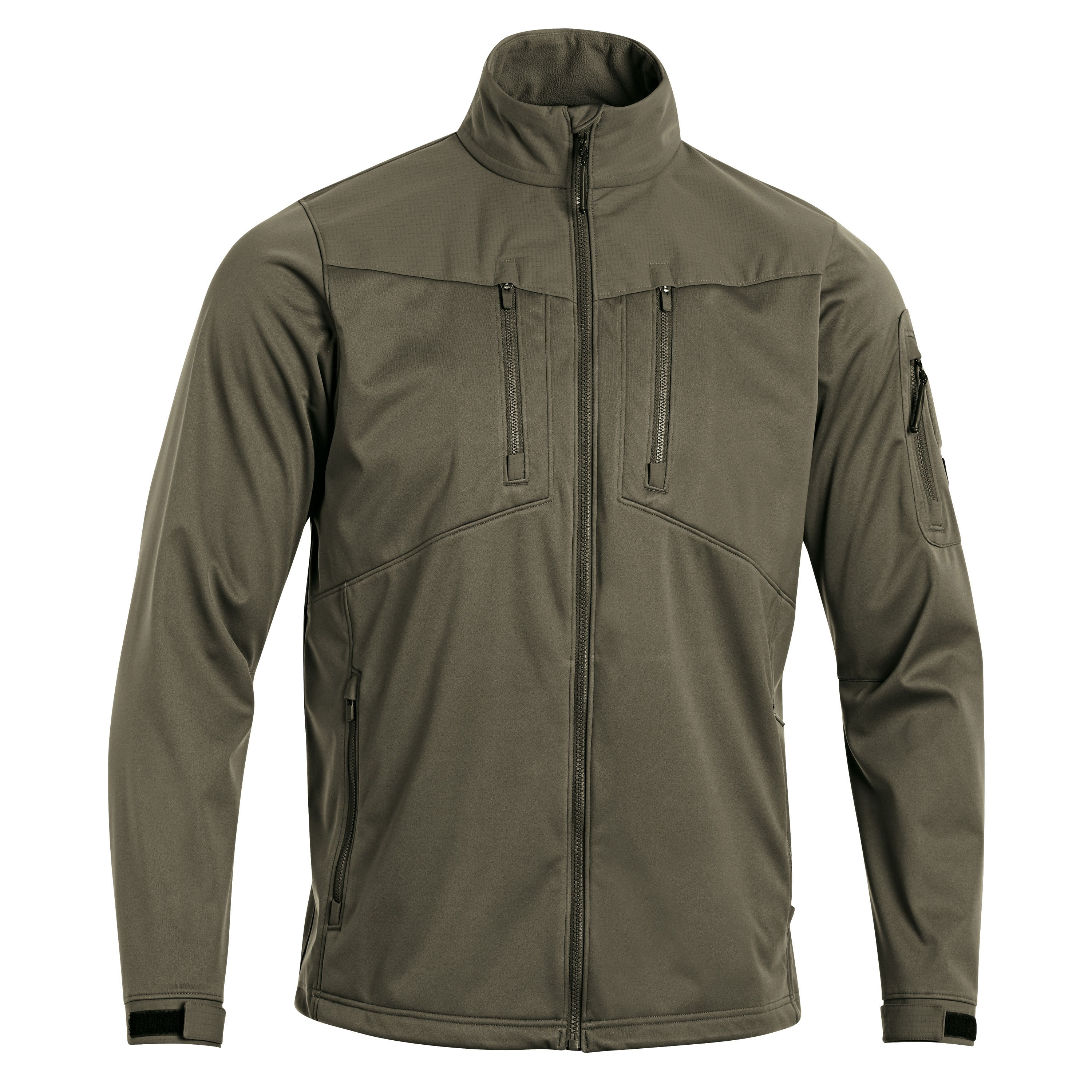 Under Armour Jacke Tactical Gale Force oliv