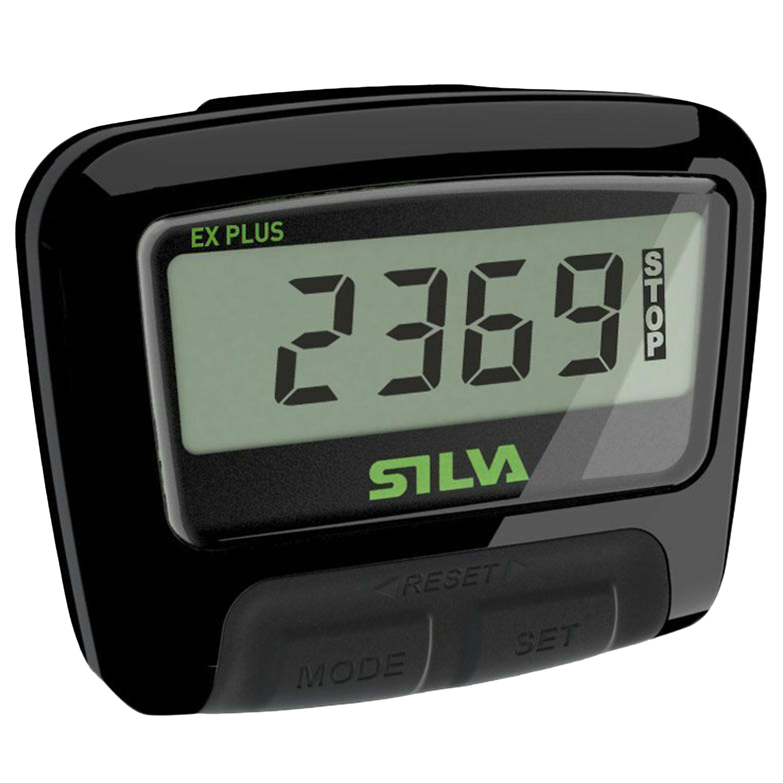 Schrittzähler Silva Ex Plus