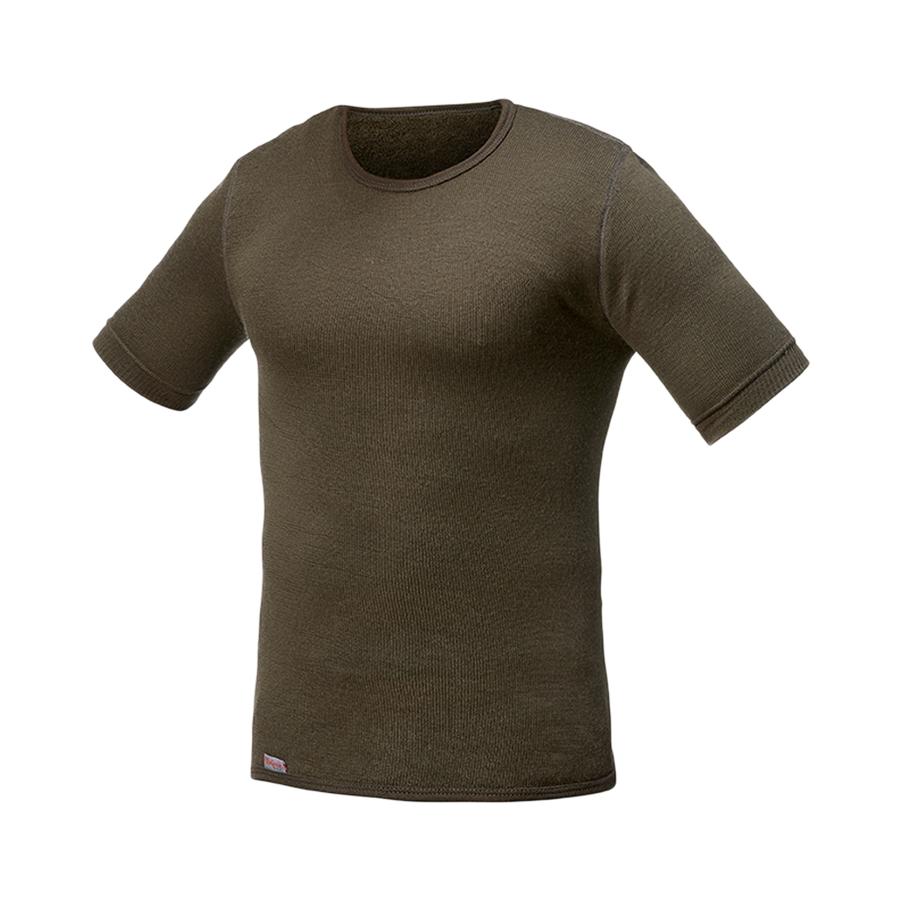 Woolpower T-Shirt 200 pine green
