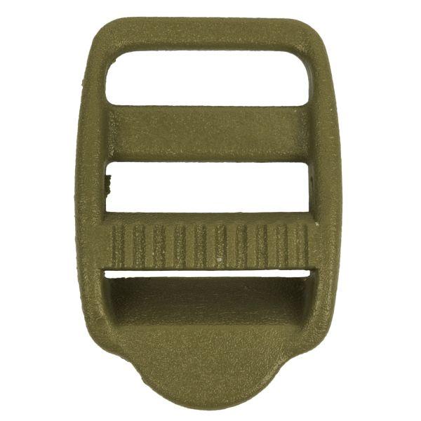 ITW Nexus Leiterschnallen 20mm oliv