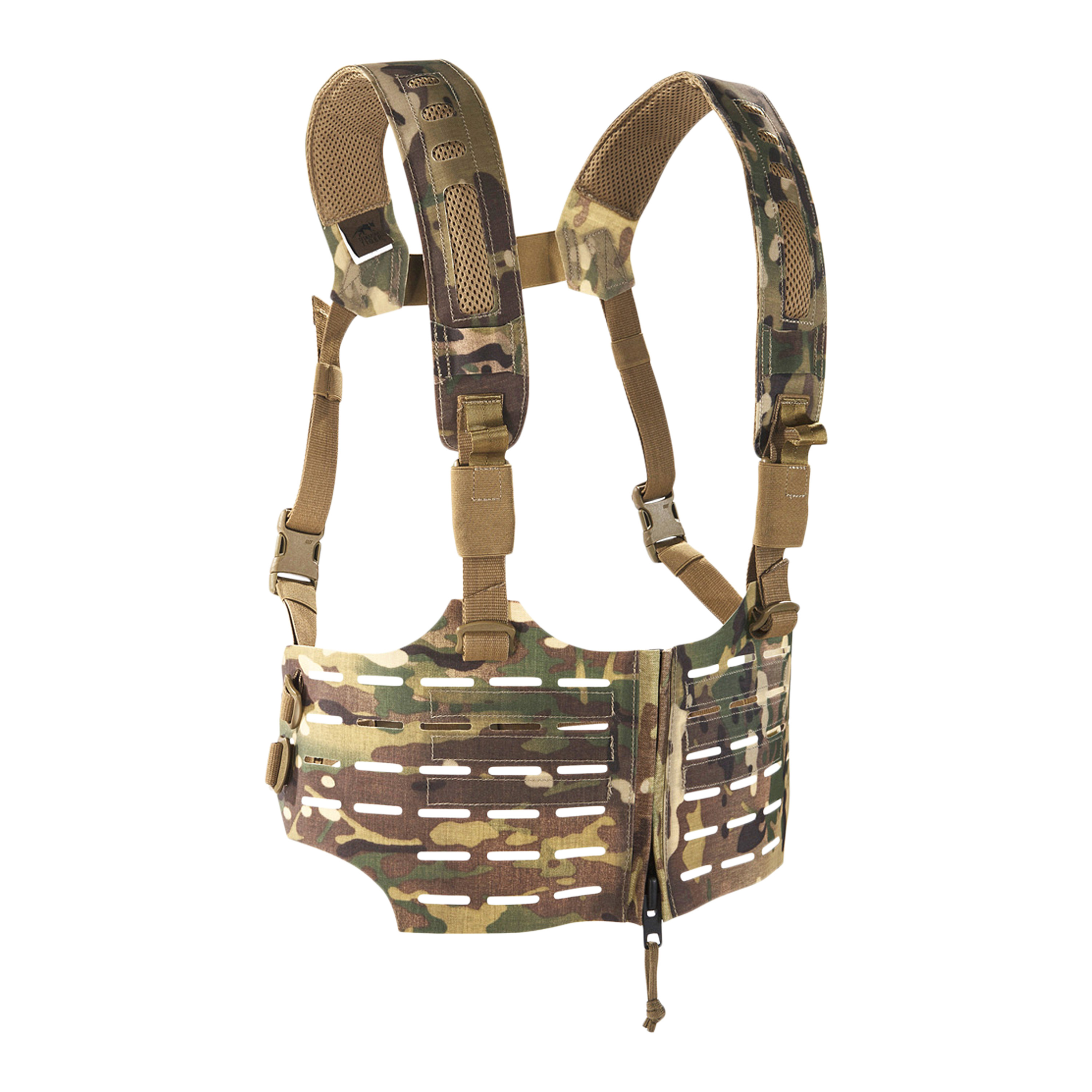 Tasmanian Tiger Chest Rig LP multicam
