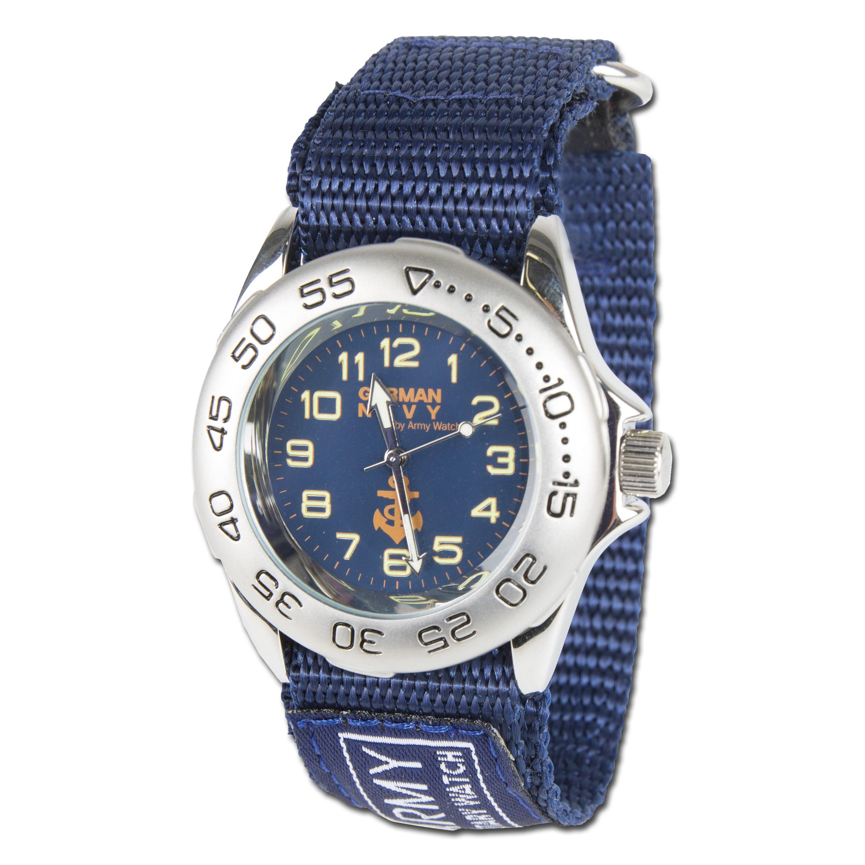 Uhr Navy