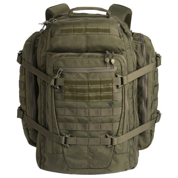 First Tactical Rucksack Specialist 3-Day Backpack oliv