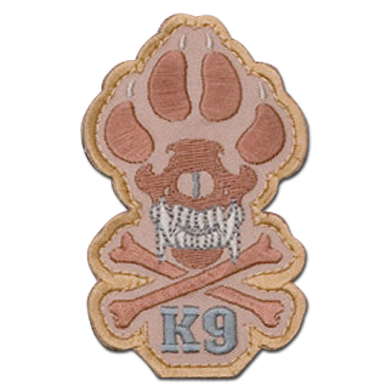 MilSpecMonkey Patch K9 desert