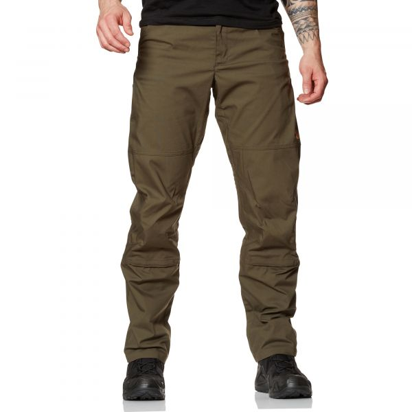Helikon-Tex Hose Woodsman Pants taiga green