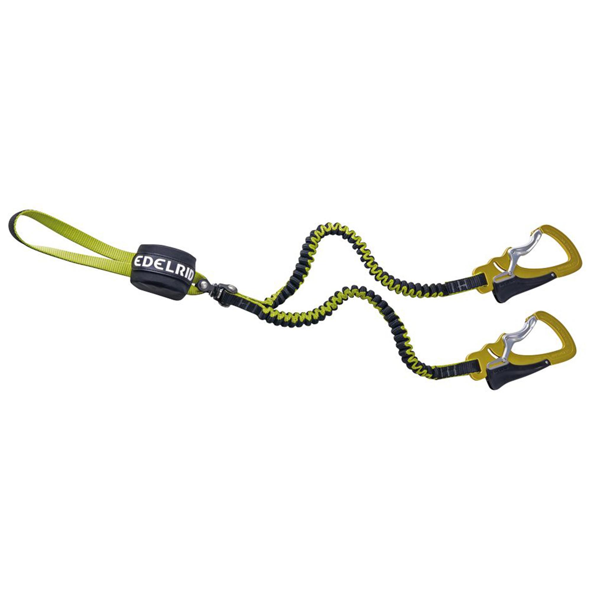 Klettersteigset Edelrid Cable Comfort 2.3 night-oasis