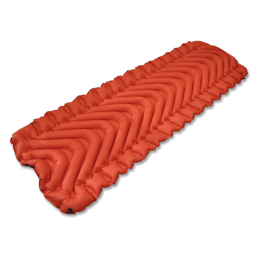 Isomatte Klymit Insulated Static V orange