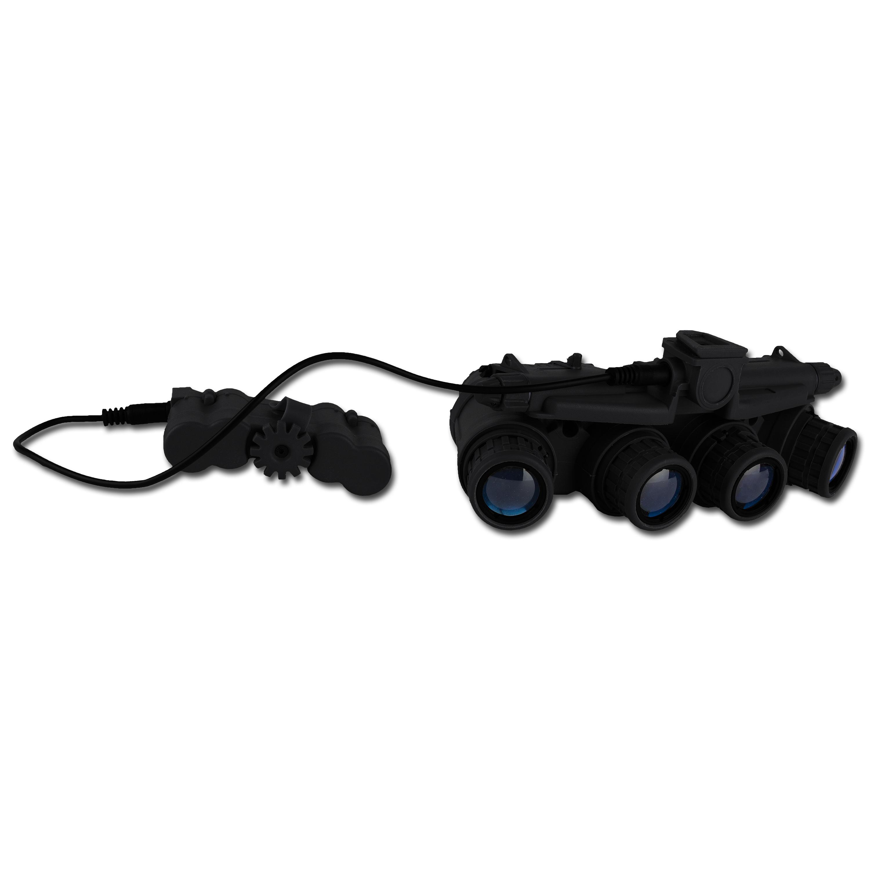 Dummy Nachtsichtgerät GPNVG-18 schwarz