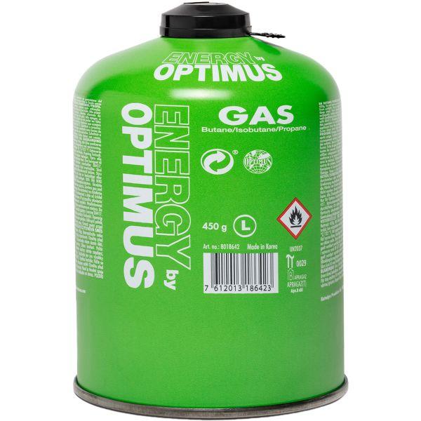 Optimus Gaskartusche L 450 g