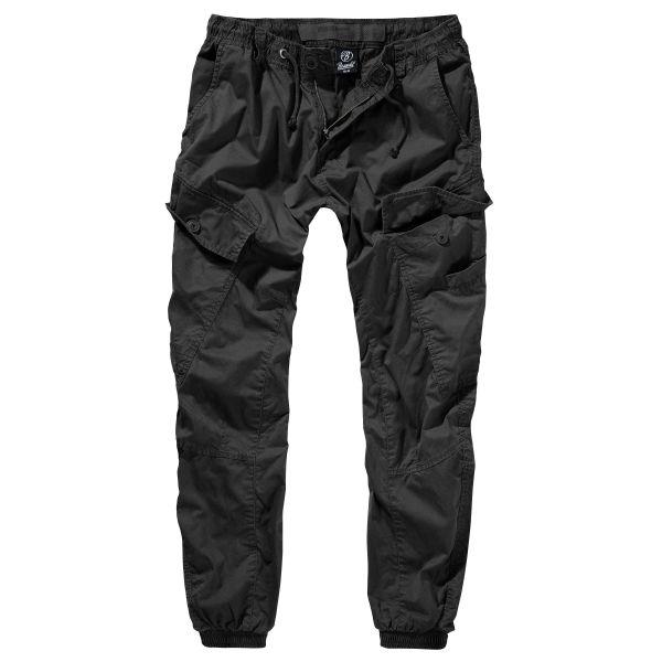 Brandit Hose Ray Vintage Trousers schwarz