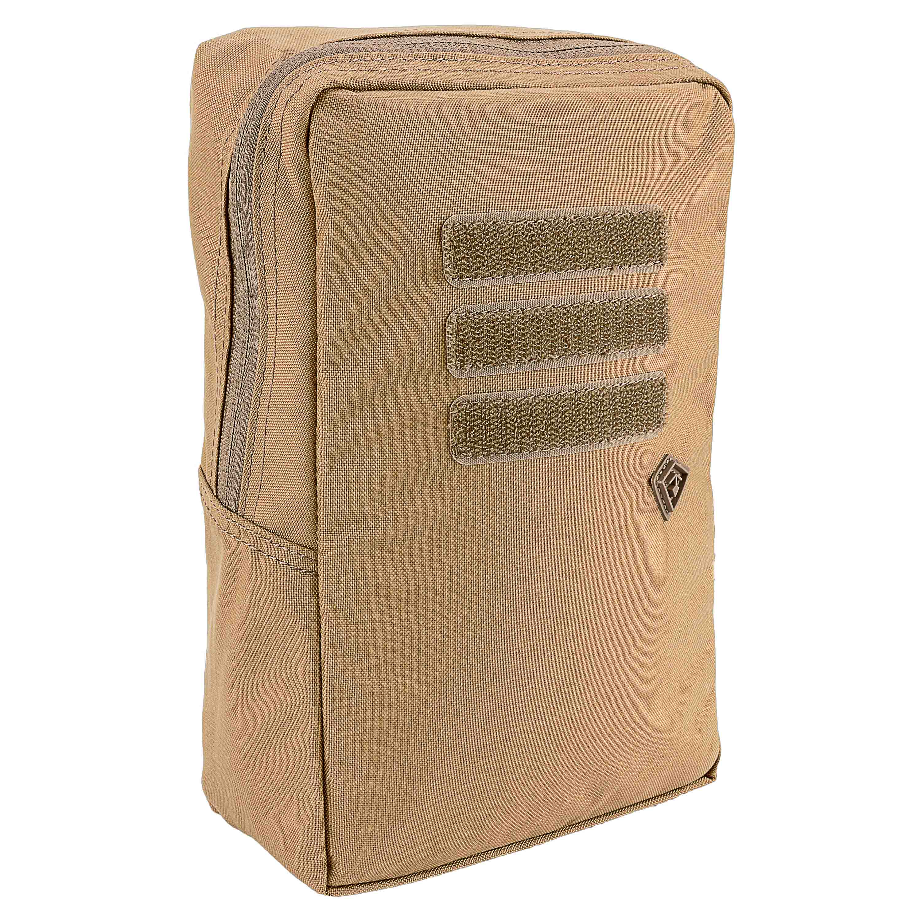 First Tactical Tasche Tactix Utility Pouch 6 x 10 coyote