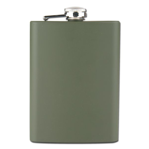Flachmann oliv 225 ml