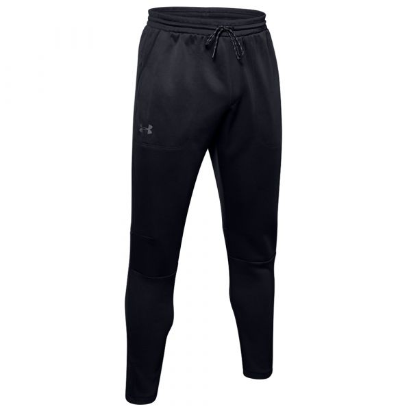 Under Armour Hose MK1 Warmup Pant schwarz