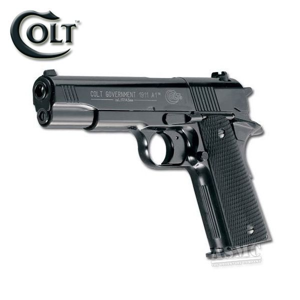 Pistole Colt Government 1911 A1