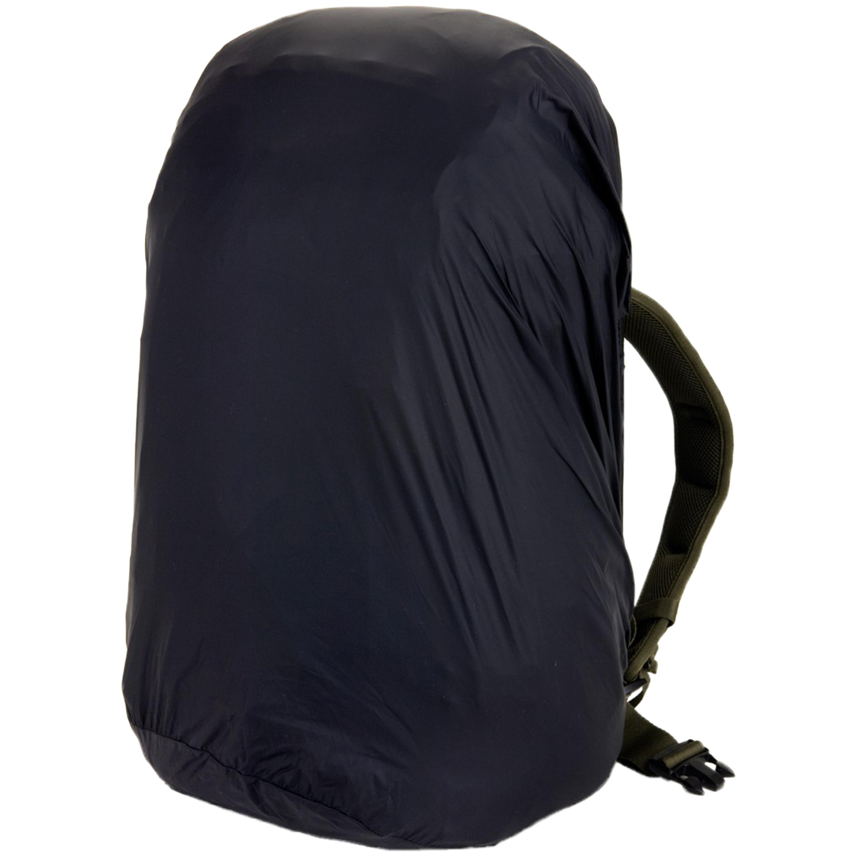 Snugpak Rucksackbezug Aquacover 45 L schwarz