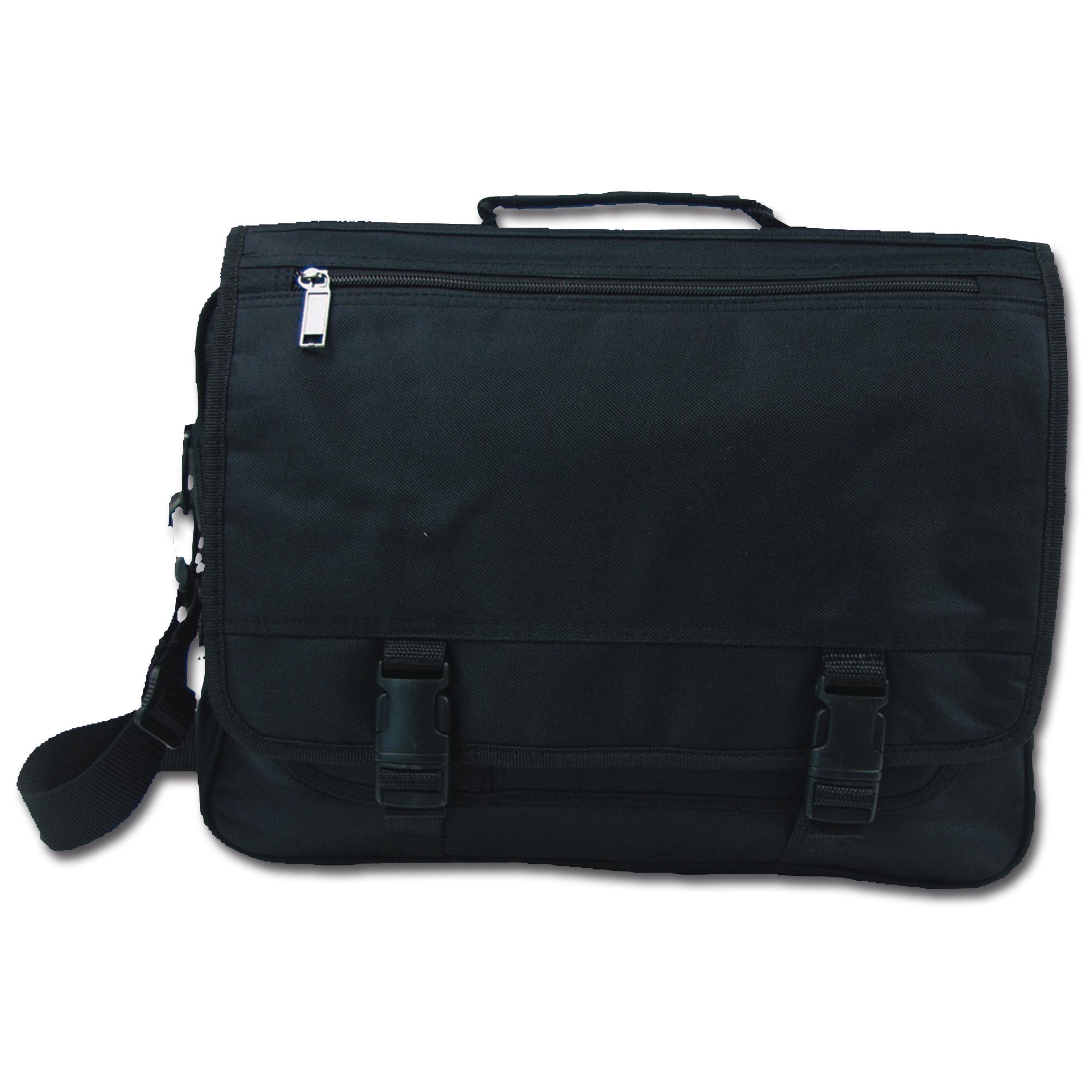 Laptop Tasche MFH schwarz