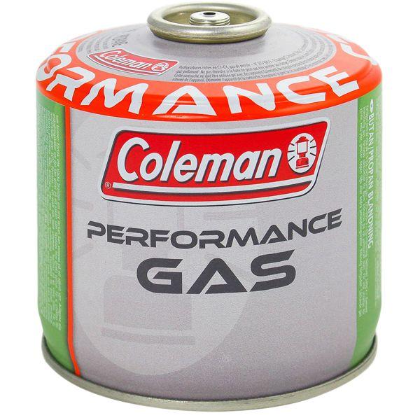 Coleman Schraubkartusche C300 Performance