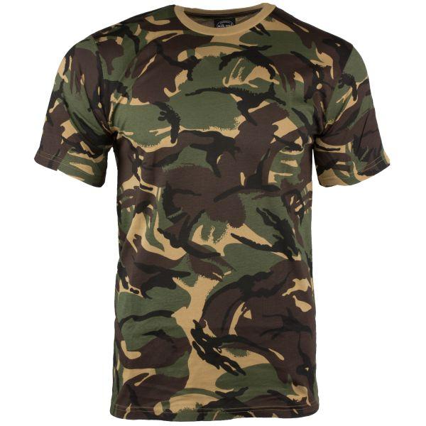 T-Shirt DPM-tarn