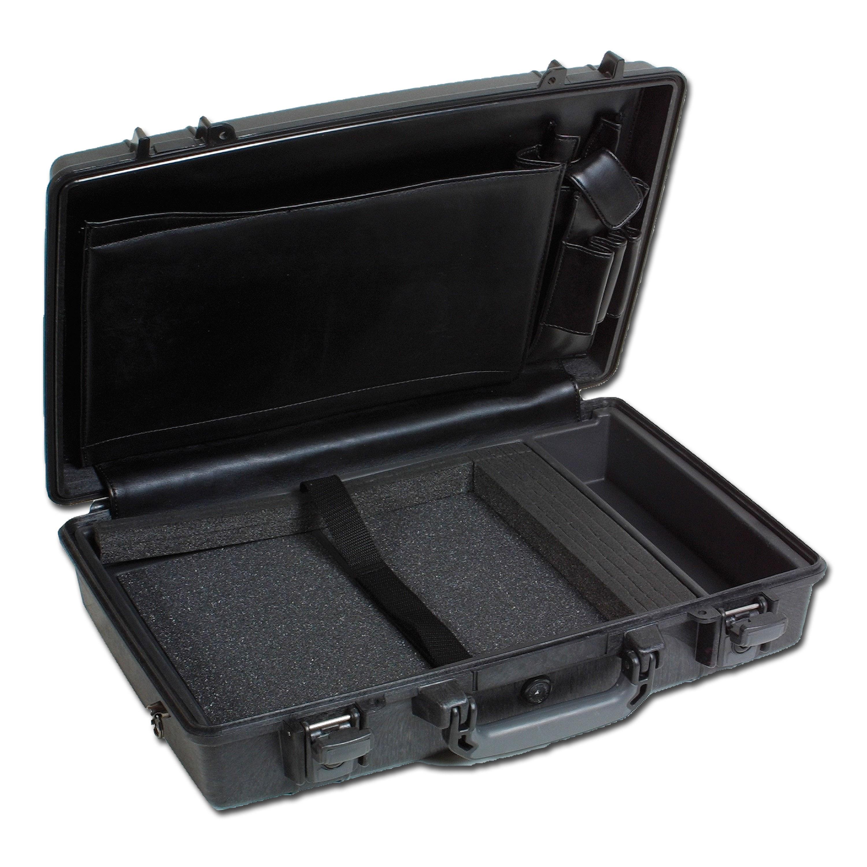 Peli Box 1490 de Luxe schwarz