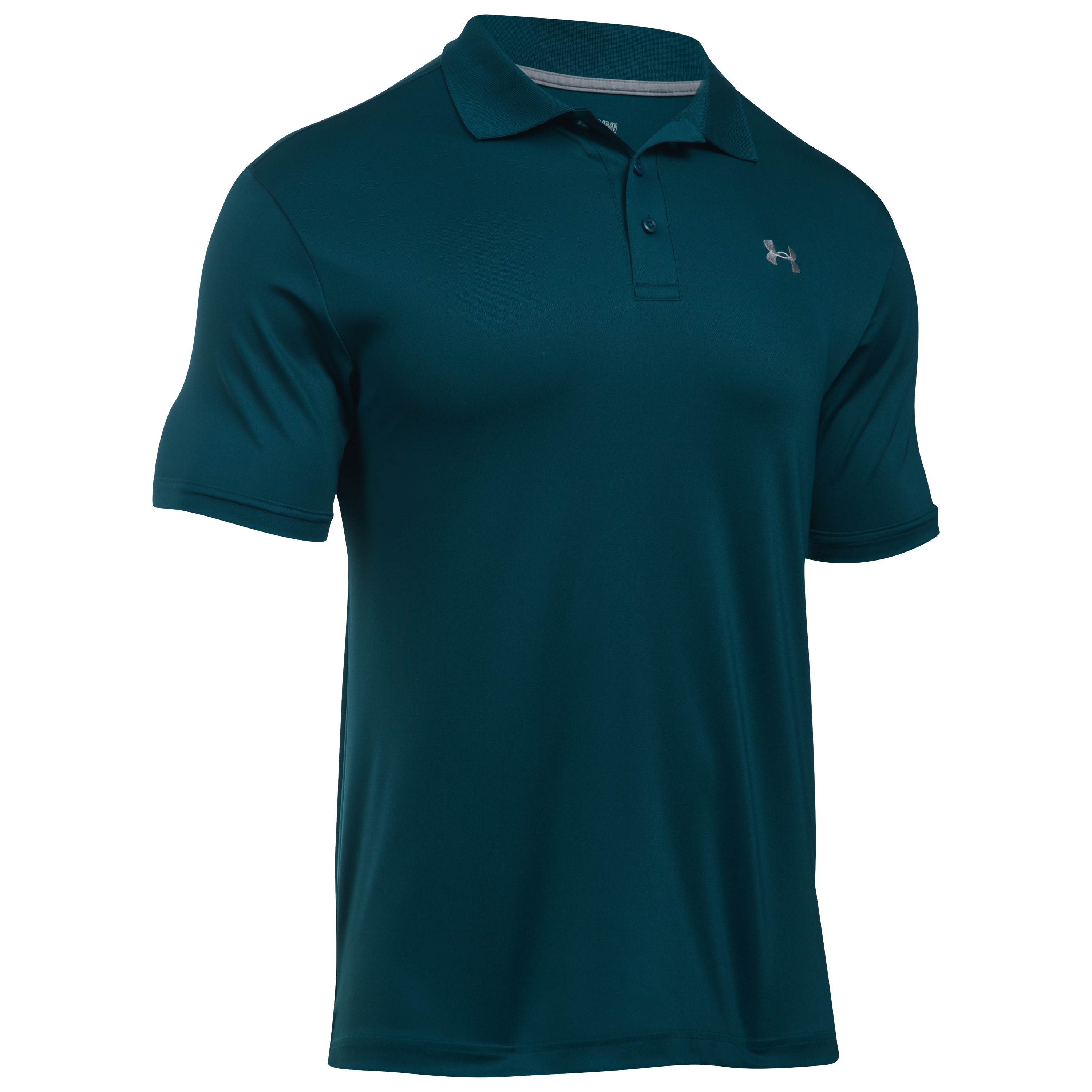Under Armour Poloshirt Performance petrol