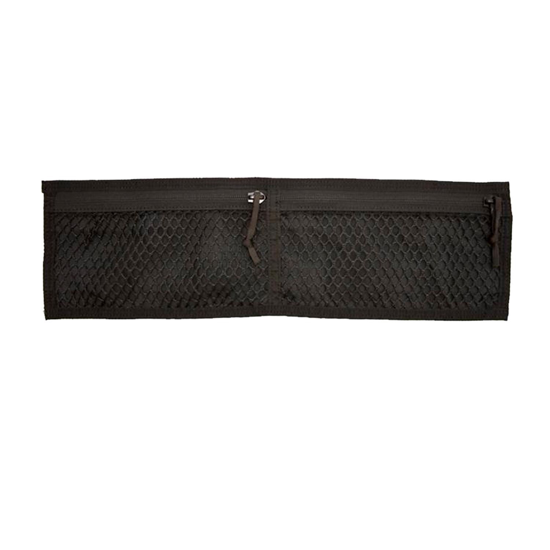 LBX Kletttasche 2 Pocket Side Sleeve schwarz