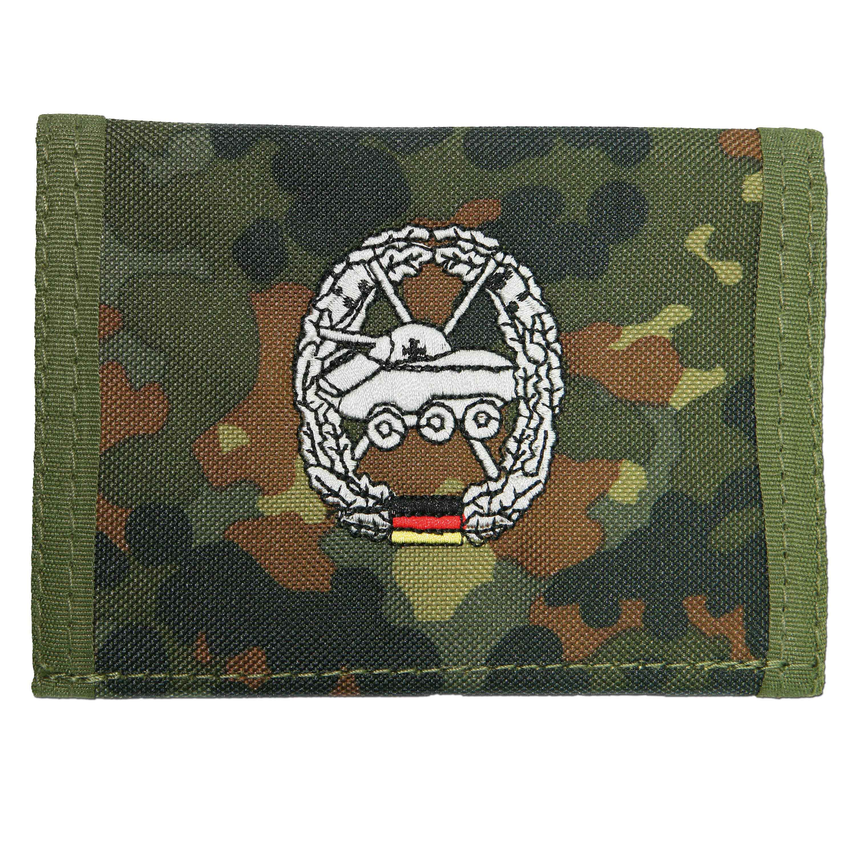 Portemonnaie Panzeraufklärer
