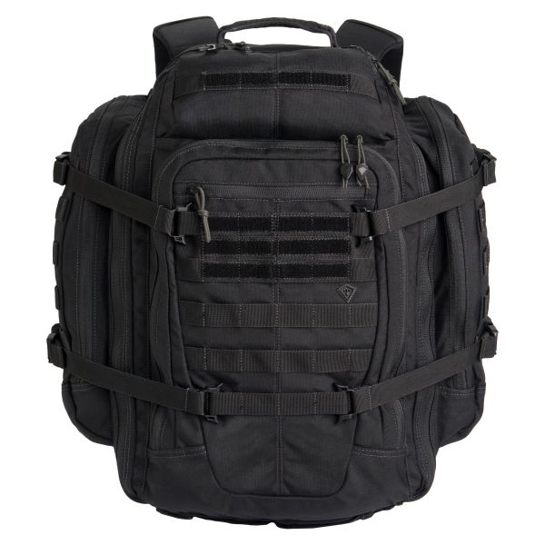 First Tactical Rucksack Specialist 3-Day Backpack schwarz