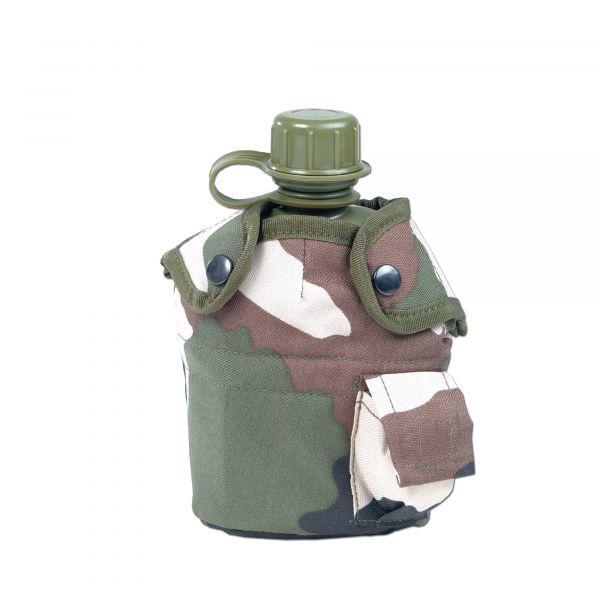 Feldflasche 1 qt. mit Becher und Hülle CCE