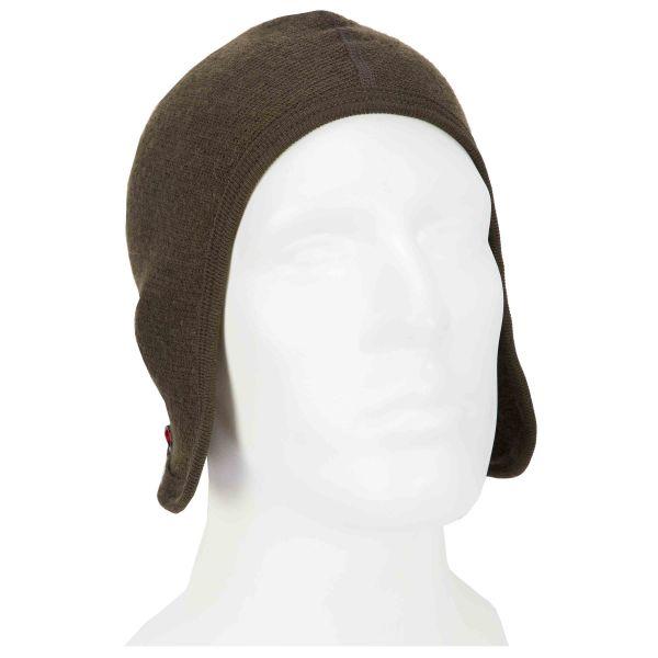 Woolpower Sturmhaube Helmet Cap 400 pinegreen
