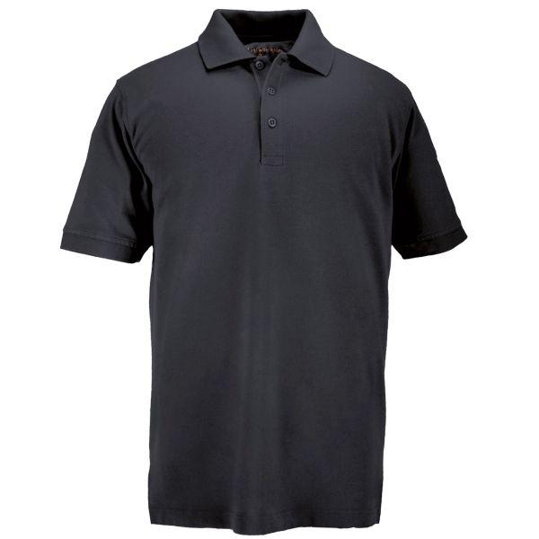 5.11 Polohemd Professional Kurzarm schwarz