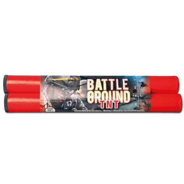 Feuerwerk Battle Ground TNT