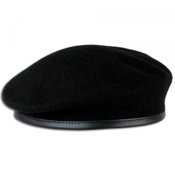 BW Kommando Barett schwarz