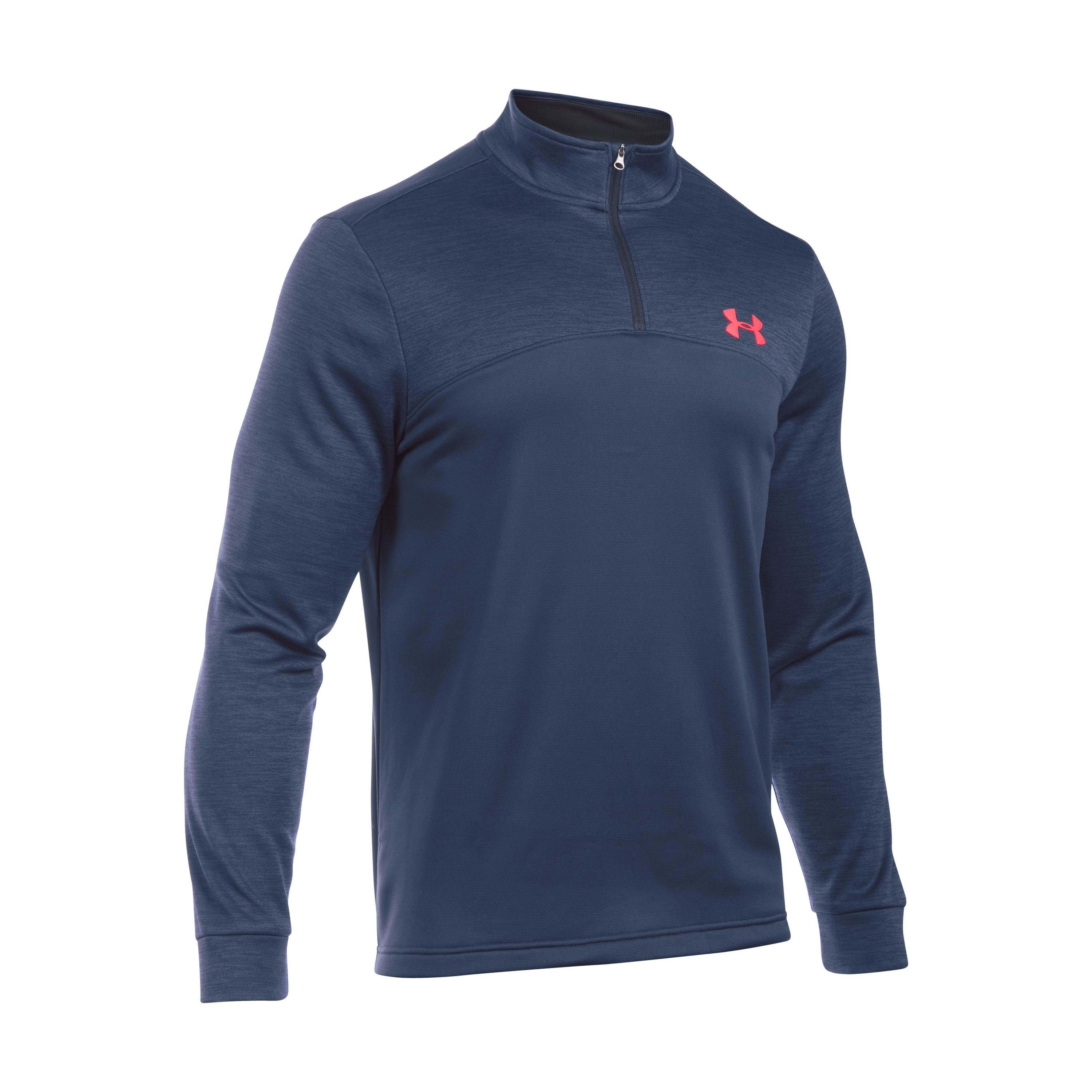 Under Armour Pullover Storm Icon navy