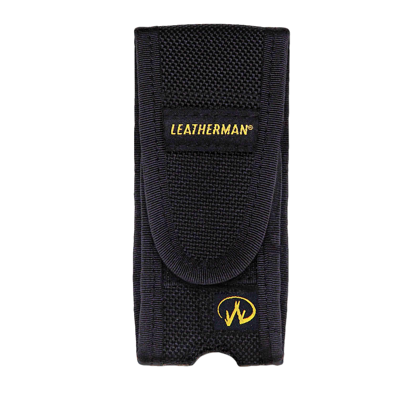 Leatherman Premium Nylonholster II schwarz