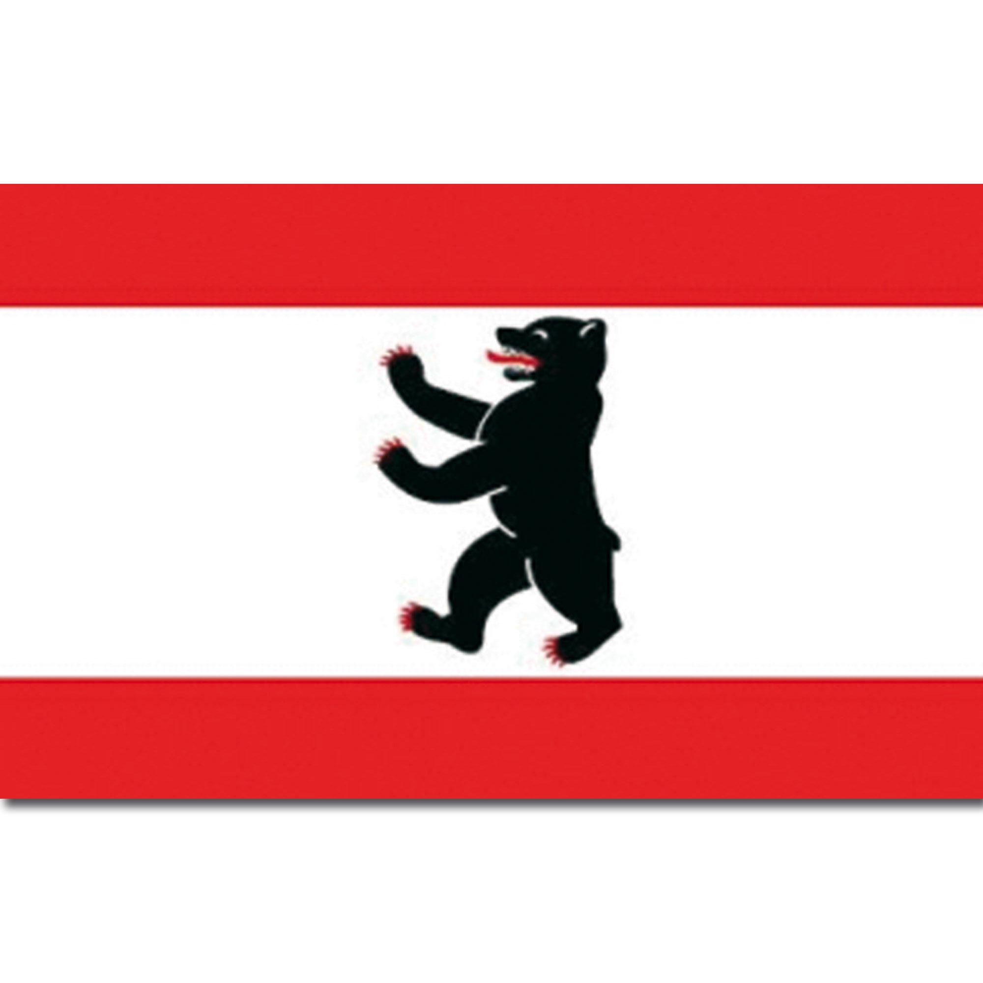 Flagge Berlin