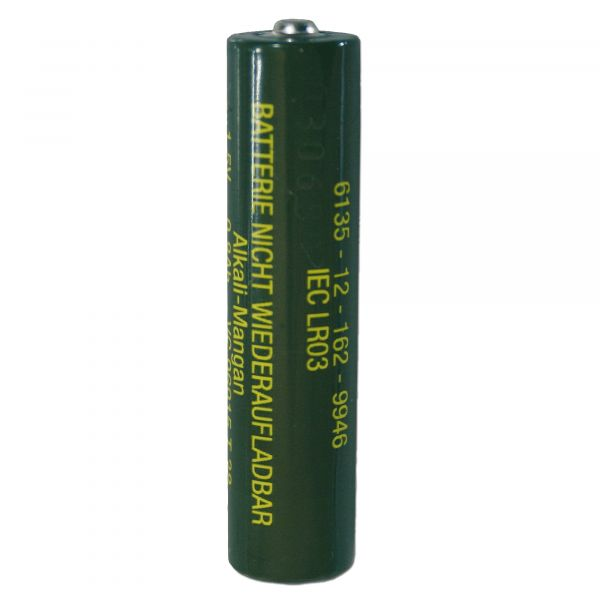 Batterie BW Micro (AAA)